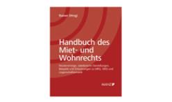 Handbuch des Miet- und Wohnrechts