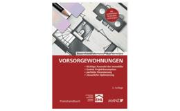 Cover Buch Vorsorgewohnungen