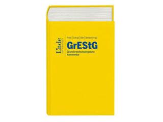 GrEstG-Kommentar Deckblatt
